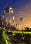 War of the Worlds thumbnail